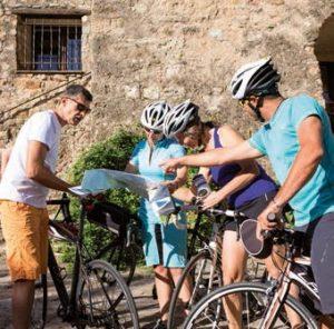 Fête du Vélo 2018 balade cyclotourisme