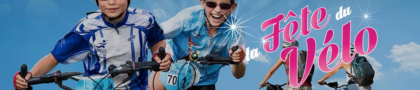La Fête du Vélo 2018 commence bientôt !