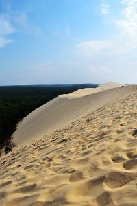 Velodysse-Arcachon-dune-Pilat