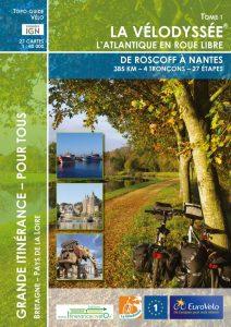 Guide cartovelo La Vélodyssée
