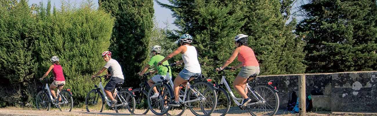 La Fédération Française de Cyclotourisme : le tourisme à vélo pour tous