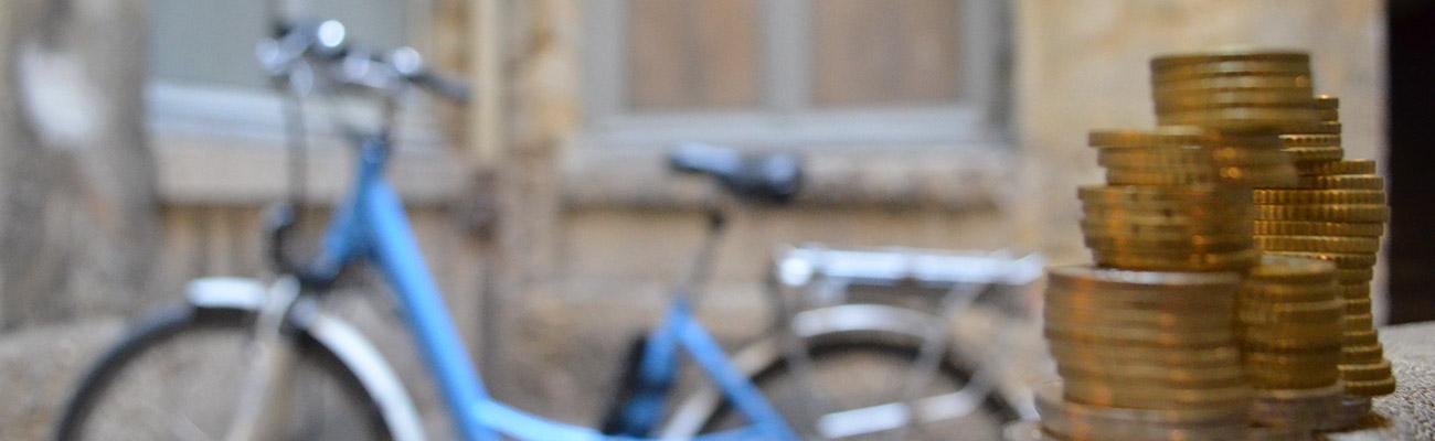 Une hausse constante du marché du vélo en France en 2017