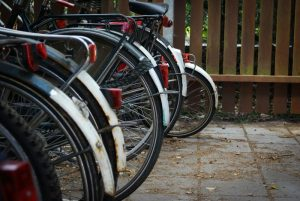 Catadioptres, des accessoires vélo de ville