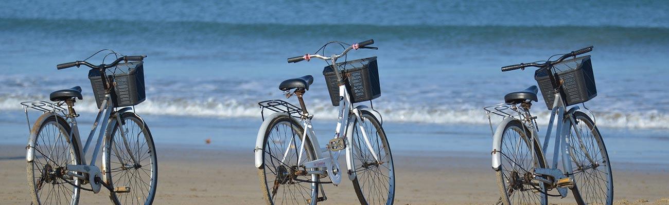 EuroVelo 1: La Vélodyssée®, la véloroute de l'Atlantique