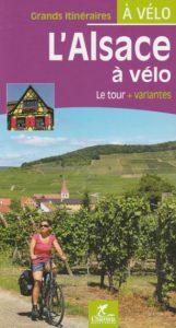 Guide vélo sur l'Alsace