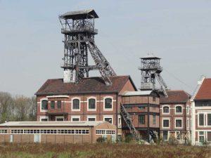 Bassin minier Nord EuroVelo 5