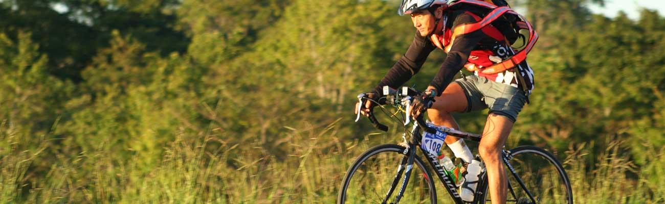 Quel éclairage choisir pour une randonnée vélo?