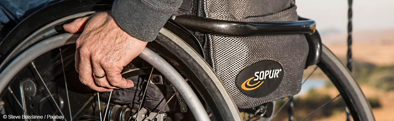 Handicap : quand le vélo devient un moyen de réaliser ses rêves