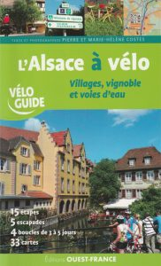 Guide vélo pour cyclotourisme en Alsace