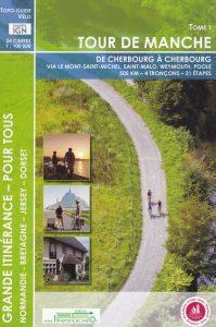 Guide vélo sur le Tour de Manche