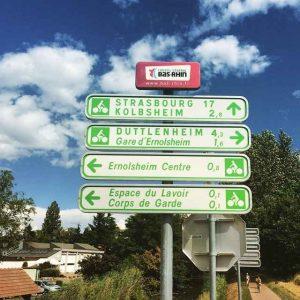 randonnee-a-velo-canal-de-la-Bruche-panneau-direction