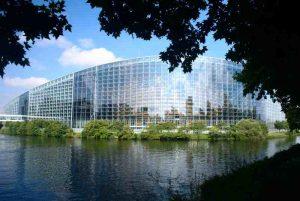 Parlement européen Canal de la Bruche