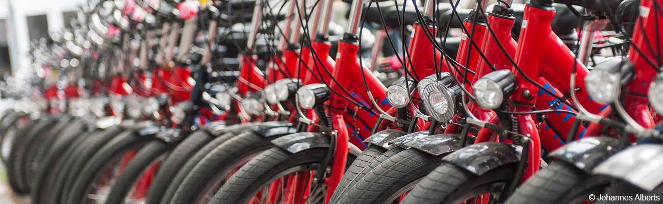 Des propositions concrètes pour favoriser l'usage du vélo, la tribune qui tente de faire bouger les lignes