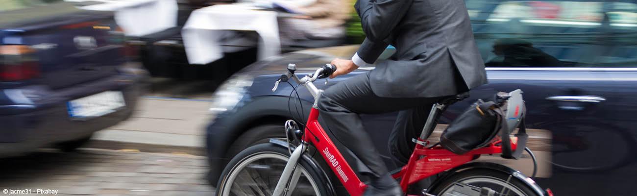L'indemnité kilométrique vélo, déjà une réussite !