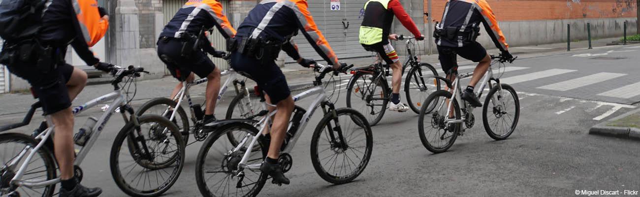 6 conseils pour rouler en groupe à vélo