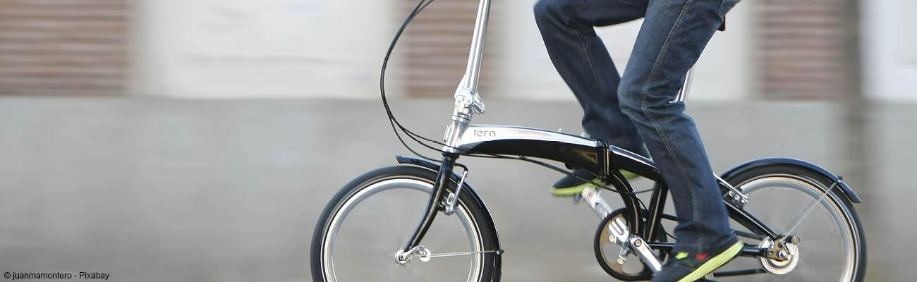 Les bonnes raisons de choisir le vélo pliant
