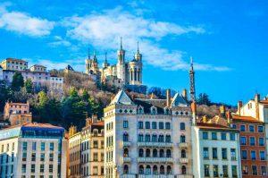 Image du Vieux Lyon