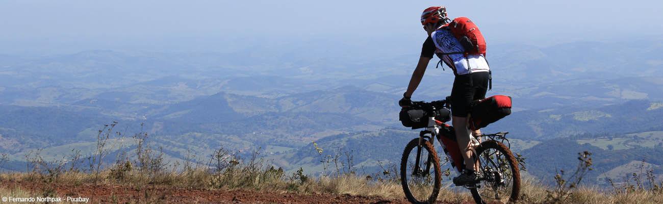 Le bikepacking : une nouvelle manière de voyager à vélo en toute légèreté
