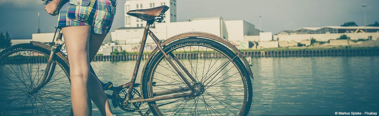 Pédaler en été : 6 conseils pour faire du vélo avec la chaleur