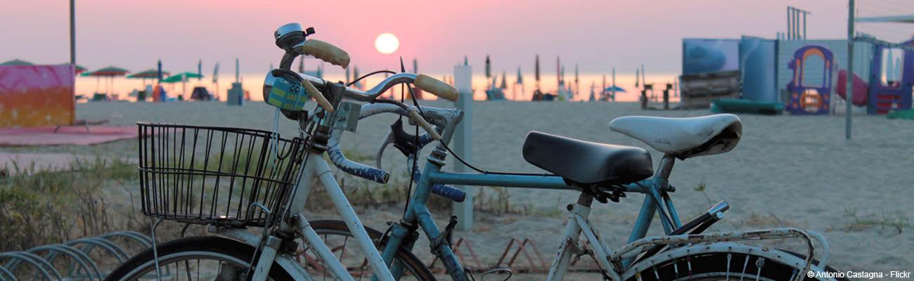 Vacances d'été : les plus belles plages françaises à faire à vélo
