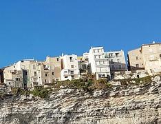 Locations d'appartements en Corse pour les vacances
