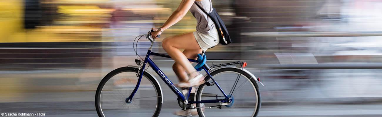 9 conseils pour passer à la mobilité vélo