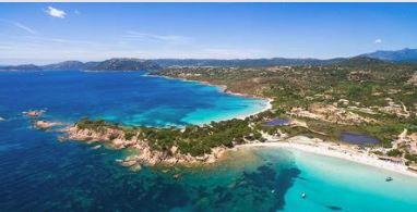 Corse à vélo : les paysages à découvrir