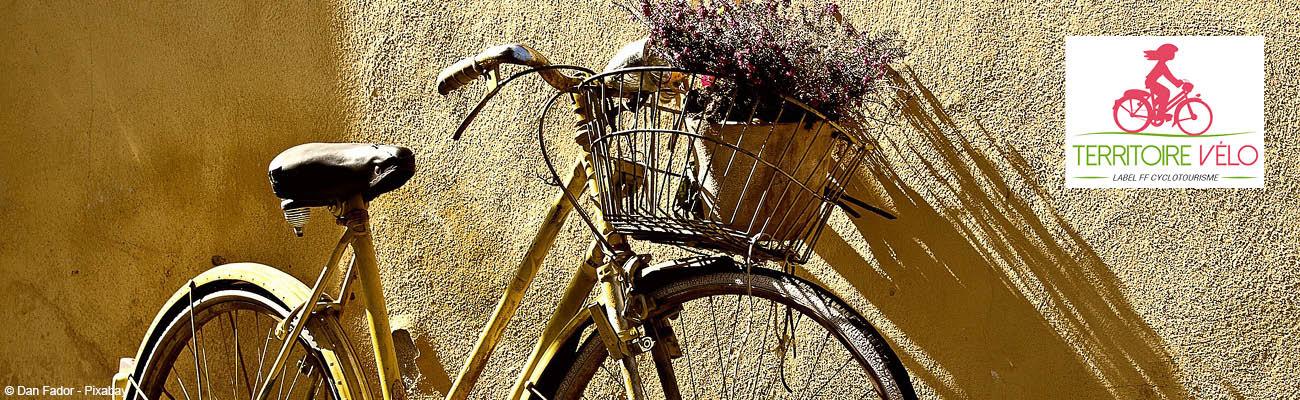 Le label « Territoire Vélo » récompense les collectivités