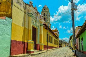 Cyclovoyage : Cuba à vélo, arrêt à Trinidad