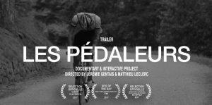 Documentaire Les pédaleurs