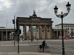 Brandebourg, Berlin