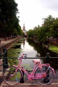 Canal La Haye