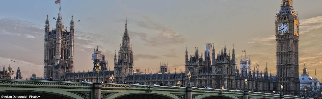 Profiter de Londres à vélo : idées de balade dans la capitale anglaise