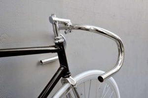 guidon vélo rénovation moderne