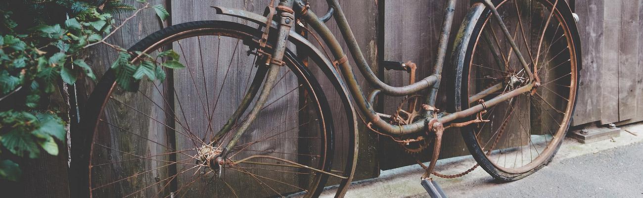 Quel type de rénovation choisir pour son vélo ancien?