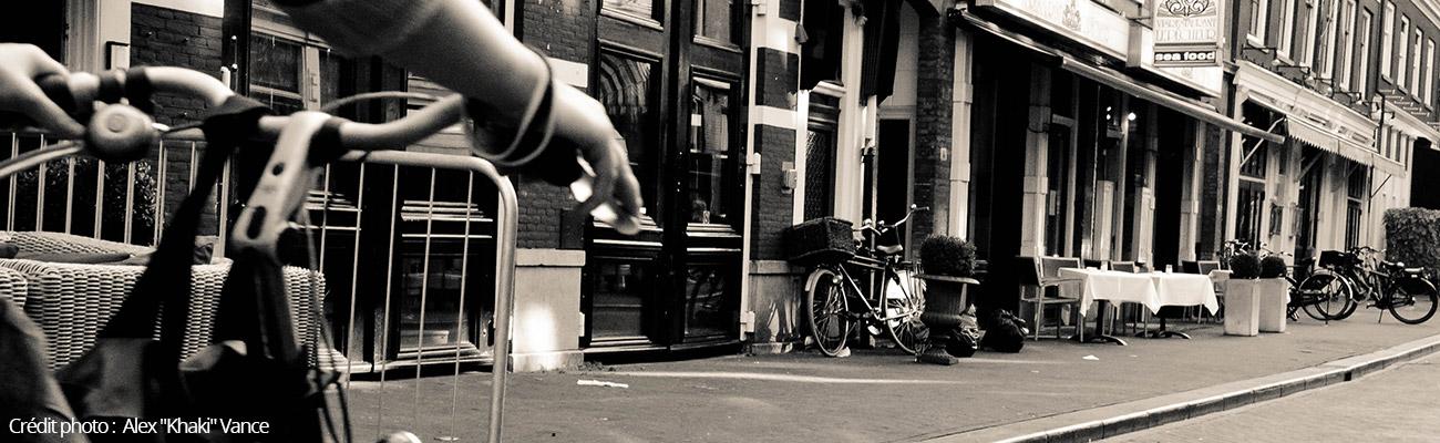 5 accessoires vélo pratiques pour aller au travail à vélo!