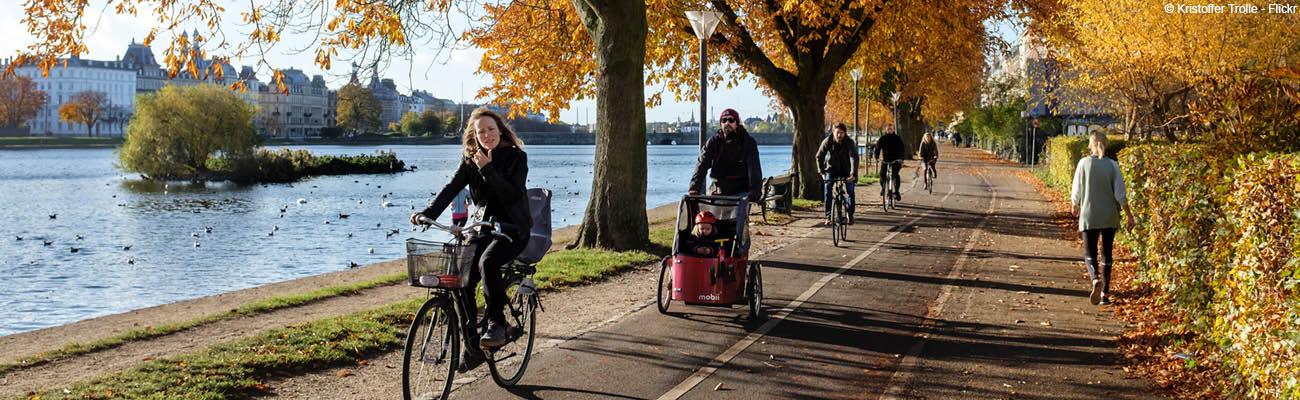 EuroVelo 7 : traverser l'Europe à vélo sur la véloroute du soleil