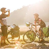 Appel à témoignage cyclotouristes