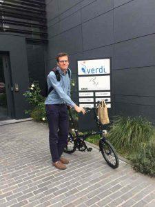 Verdi Ingénierie, indemnité kilométrique à vélo et vélo de fonction