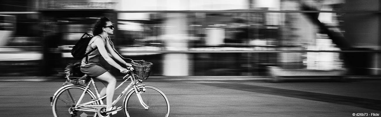 Un plan vélo national enfin adopté !