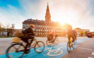 Vers un développement du vélo en France