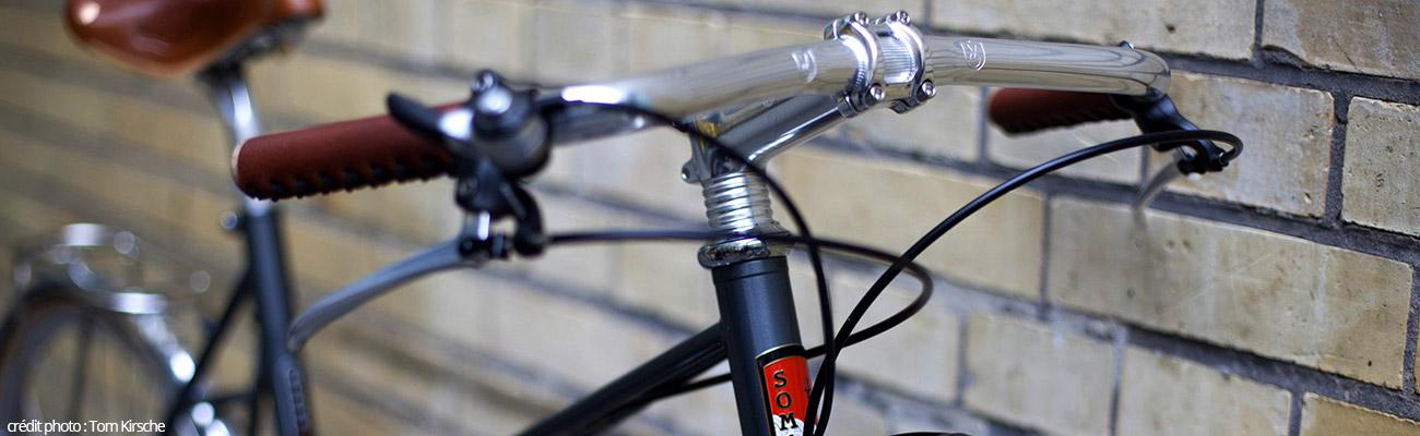 Quelle potence choisir pour son vélo?