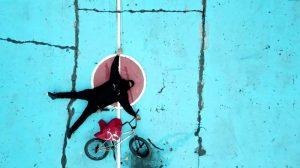Documentaire vélo, Arte met en lumière le BMX