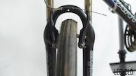 Régler un frein V Brake sur roue de vélo