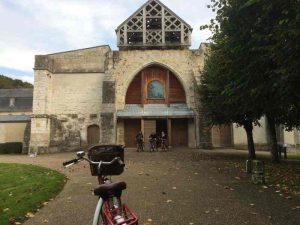 L'Abbaye Notre-Dame du Pré à Valmont