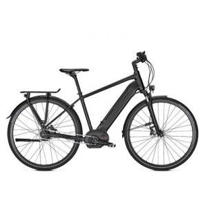 Le haut de gamme du vélo électrique : le Raleigh Kent premium