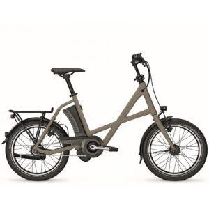 Raleigh Leeds compact, un vélo pratique et original pour la ville