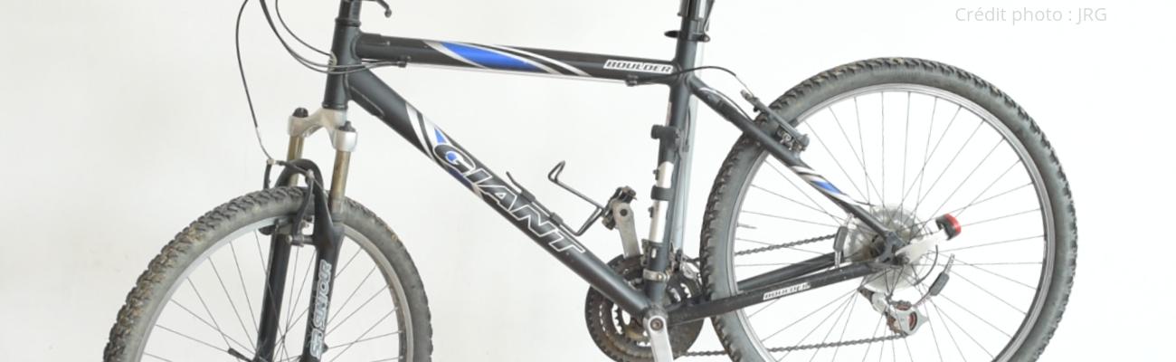 Comment régler un frein V-Brake vélo?
