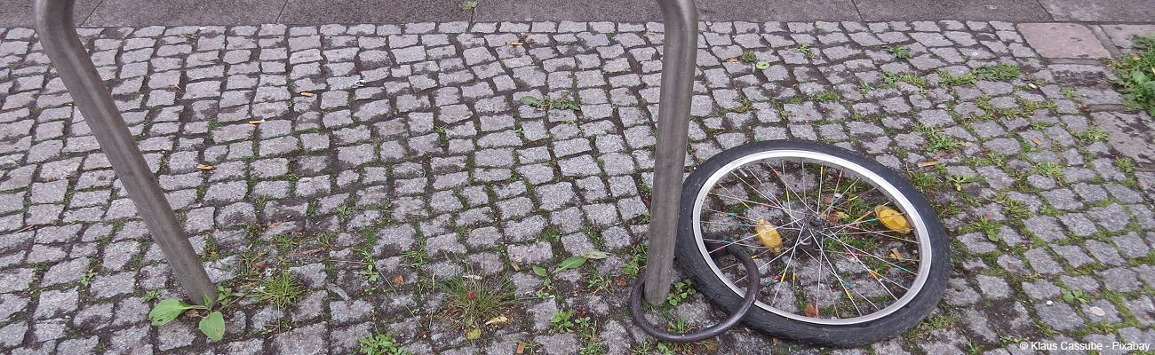 Retrouver son vélo volé, les différents circuits de récupération