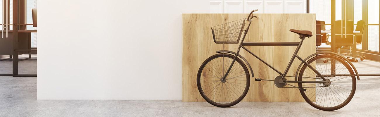 Rodolphe, être vélotafeur me permet de décompresser